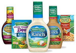 Products Hidden Valley 174 Ranch