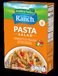 Hidden Valley® Homestyle Italian Pasta Salad