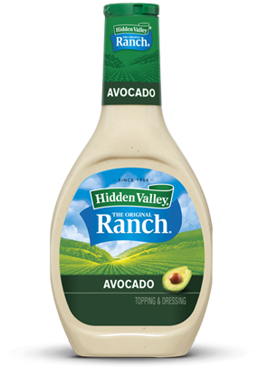 Hidden Valley® Avocado Ranch