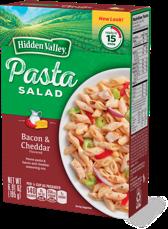 Hidden Valley® Bacon & Cheddar Pasta Salad
