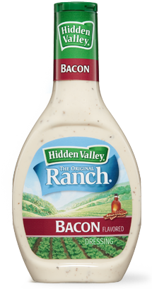 Hidden Valley<sup>&reg;</sup> Bacon Ranch