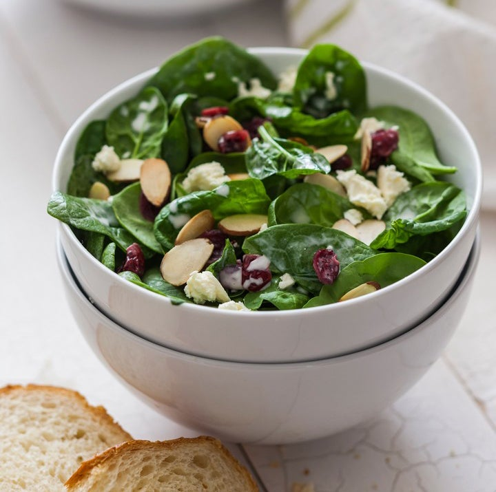 5 Ways to Love Spinach