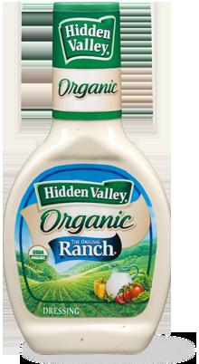 Hidden Valley 174 Original Ranch 174 Organic Hidden Valley 174