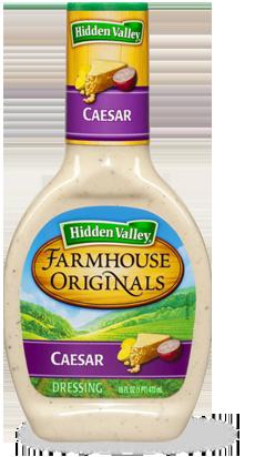 Farmhouse Originals Caesar