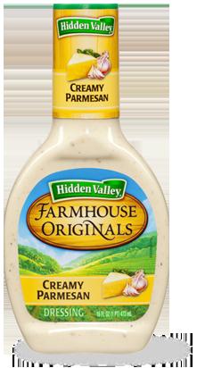 Farmhouse Originals Creamy Parmesan