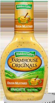 Farmhouse Originals Dijon Mustard Vinaigrette