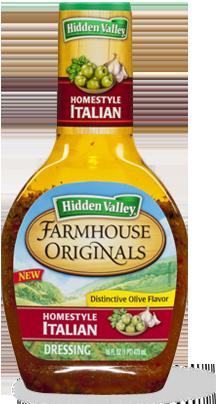 Farmhouse Originals Homestyle Italian Dressing