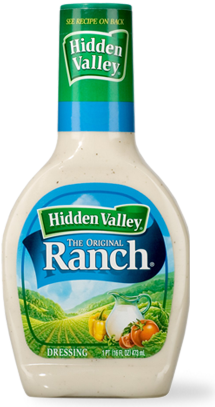 The Original Ranch<sup>&reg;</sup>