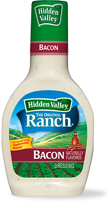 Hidden Valley<sup>&reg;</sup> Bacon Ranch