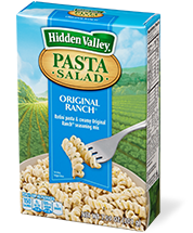 Hidden Valley<sup>&reg;</sup> Original Ranch<sup>&reg;</sup> Pasta Salad