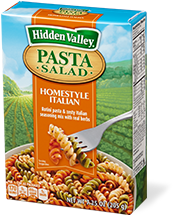 Hidden Valley<sup>&reg;</sup> Homestyle Italian Pasta Salad