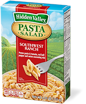 Hidden Valley<sup>&reg;</sup> Southwest Ranch Pasta Salad