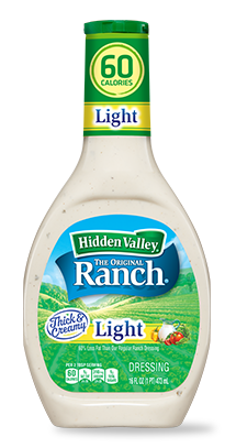The Original Ranch® Light