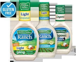Light, Fat Free & Organic