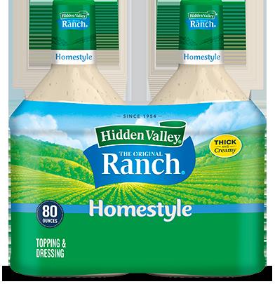 Hidden Valley® Original Ranch® Homestyle