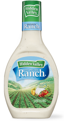 The Original Ranch®