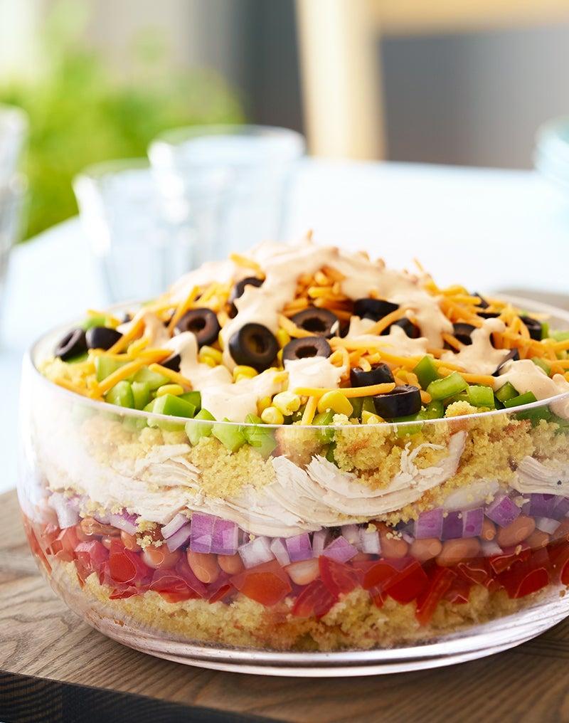 crispins italian parmesan salad crispins bac n onion salad crispins