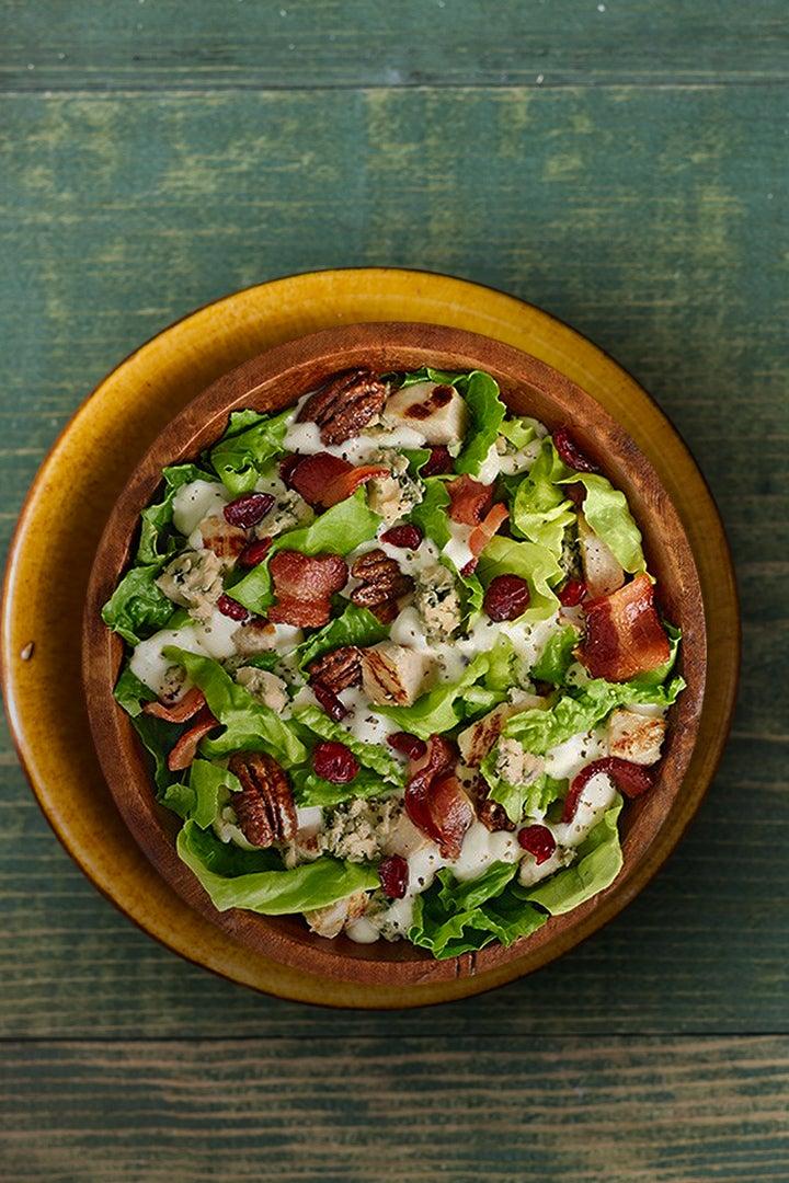 Colonial Cobb Salad