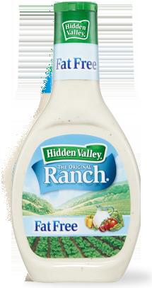 The Original Ranch® Fat Free