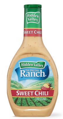Hidden Valley® Sweet Chili Ranch