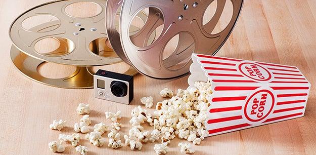 Make-a-Movie Night