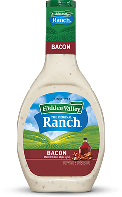 Hidden Valley® Bacon Ranch