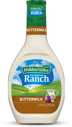 Hidden Valley® Old-Fashioned Buttermilk Ranch