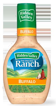 Hidden Valley<sup>&reg;</sup> Buffalo Ranch<sup>&reg;</sup>