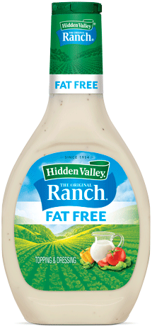 The Original Ranch® Fat Free