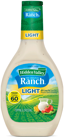 Original Ranch® Light