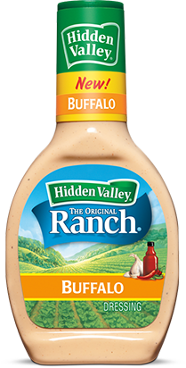 Hidden Valley<sup>&reg;</sup> Buffalo Ranch<sup>&reg;</sup>