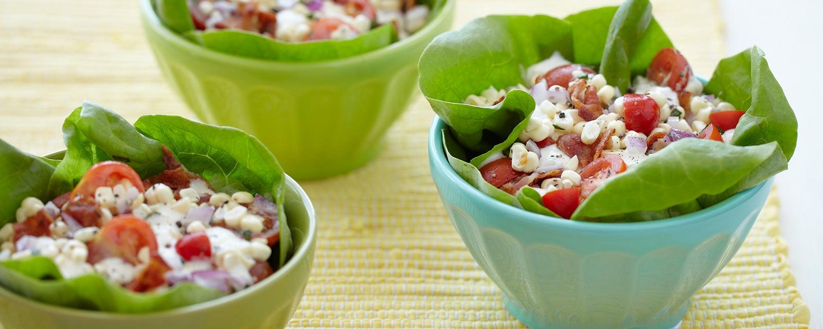 Crunchy Corn Salad Recipe Hidden Valley 174 Ranch