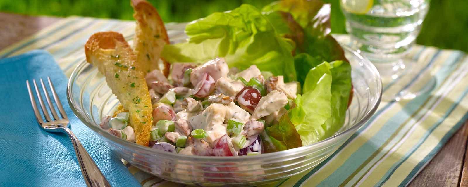 Wine Country Salad
