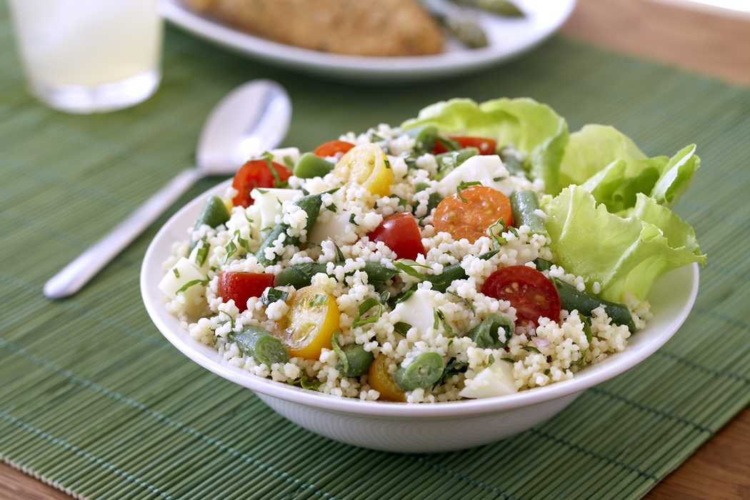 7 Salads to Lighten Up Your Lunch