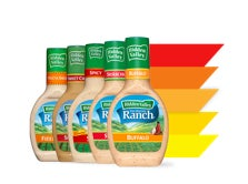 The Spicy Ranch Heat Guide: Which Spicy Flavor Suits Your Taste Buds?