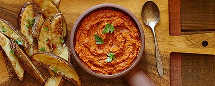 greek-romesco-dip-list