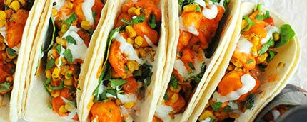 5 Taco Recipes to Spice Up Your #TacoTuesday (+ some guac, of course)