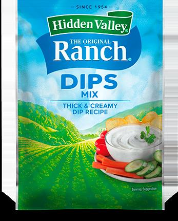Original Ranch® (Dips)