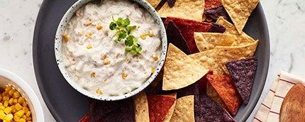 5 Party-Perfect Holiday Dips