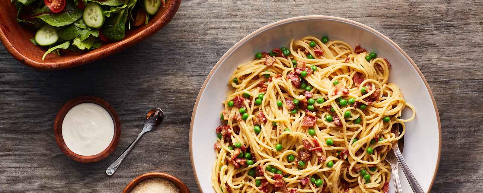 recipe: hidden valley ranch noodles [33]