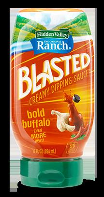 Bold Buffalo™