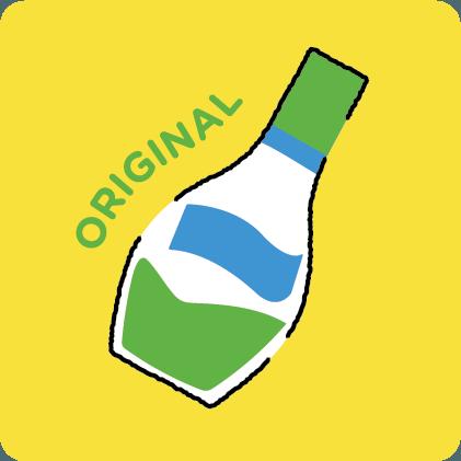 Original Hidden Valley Bottled Ranch