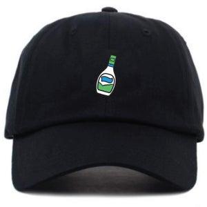Hidden Valley® Ranch Black Dad Cap