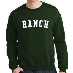 Hidden Valley® Ranch Crewneck