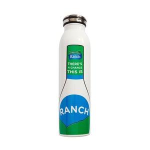 Hidden Valley® Ranch Water Bottle