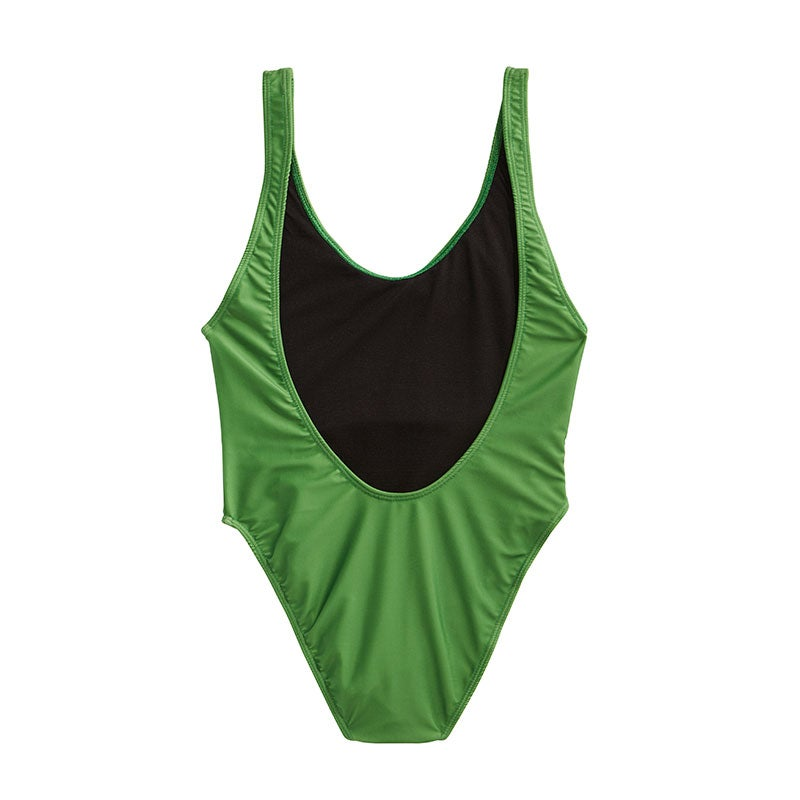 woman's swimsuit