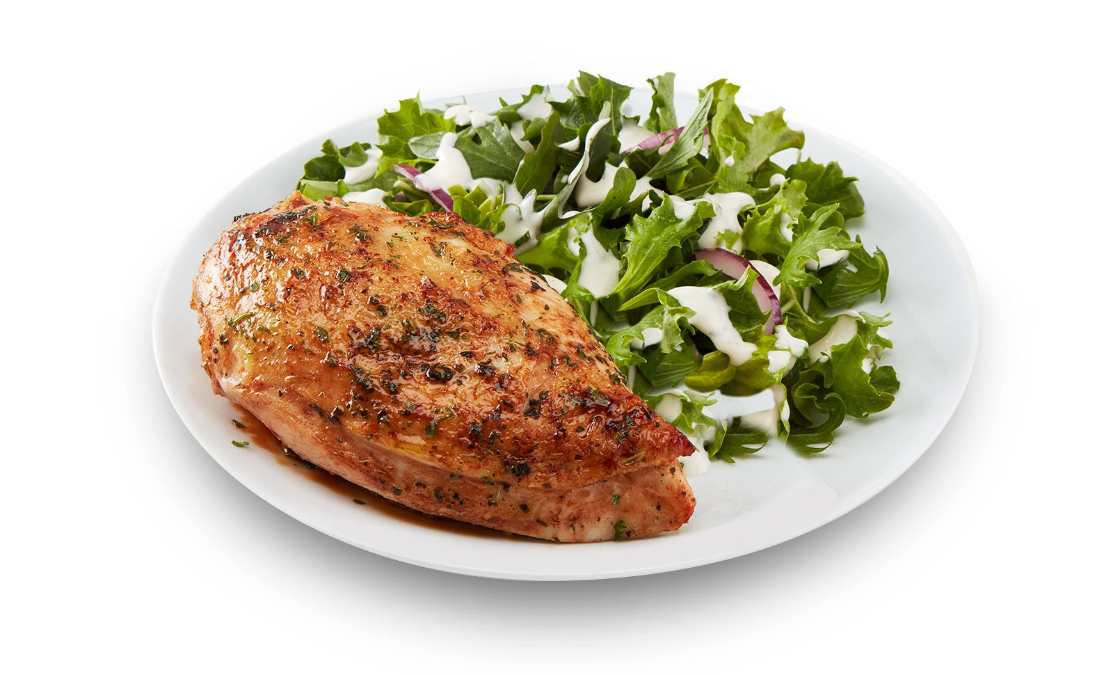 Oven Baked Pan Fried Chicken
