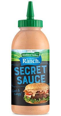 Original Ranch Secret Sauce