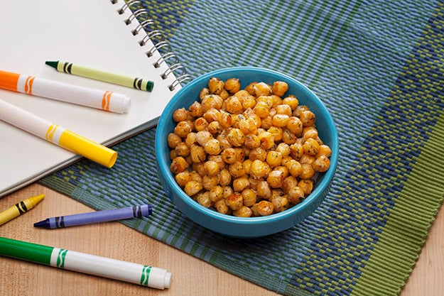 Snack Recipes Your Kids Will Love