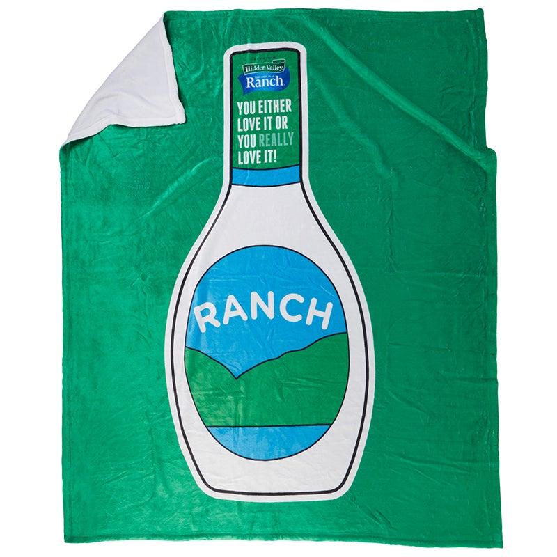 ranch beach towel